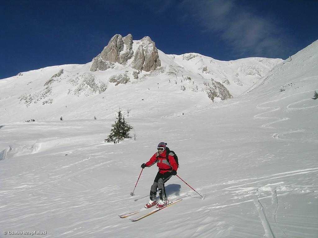 Skitechnik Basic