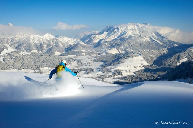 Skitechnik Fun