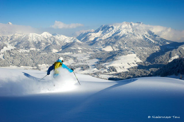 Powder Skicamp am Arlberg