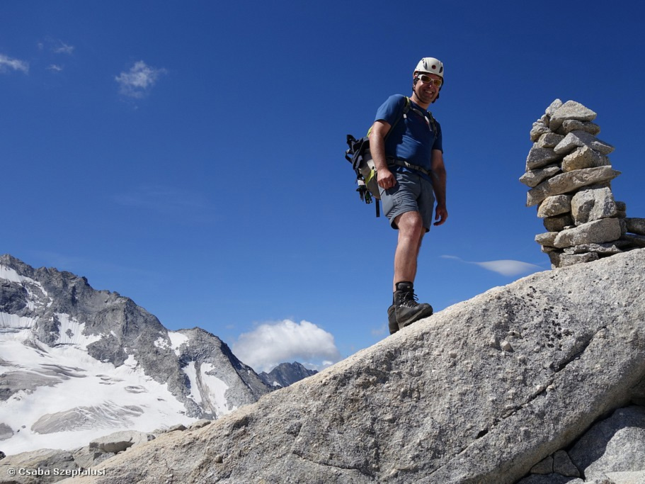 Seven Summits of Austria  Teil 1