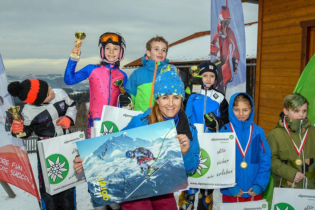 Ski- und Rennlaufgruppe