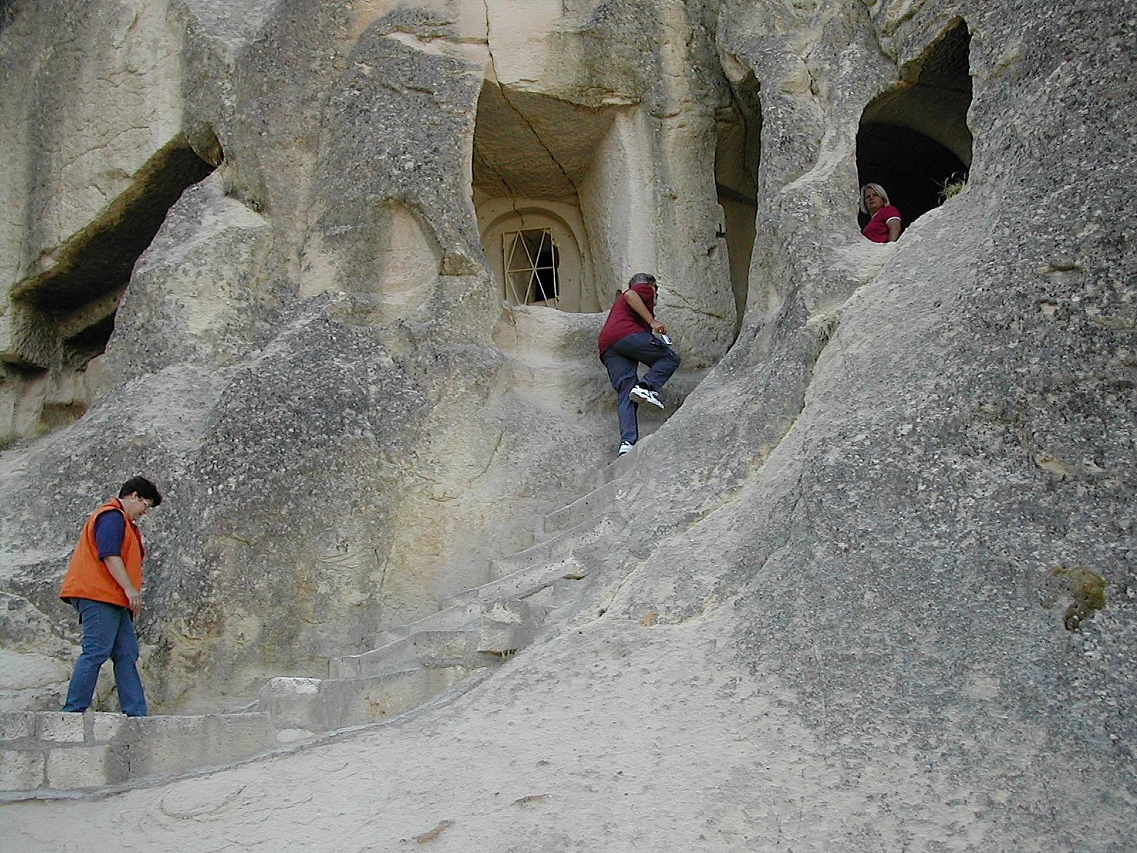 Bergkameraden