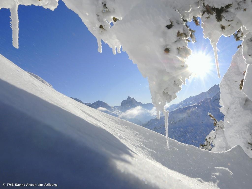 Skiwoche am Arlberg
