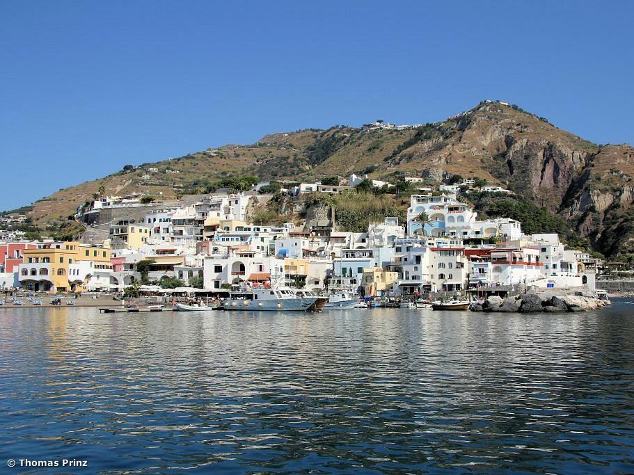 Wanderwoche Ischia, Capri, Amalfiküste