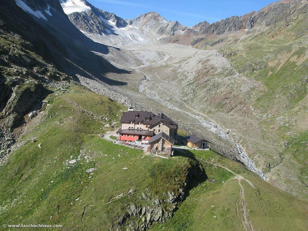 Improvers Alpine Skills Training